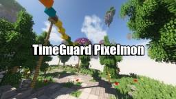 TimeGuard Pixelmon Minecraft Server