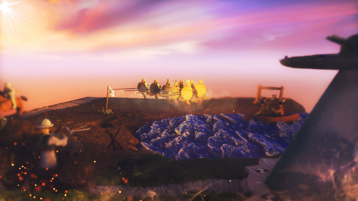 Render by Malithaa link in desc.