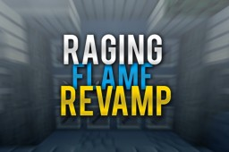 Raging Flame Revamp - Minecraft Texture Pack Minecraft Texture Pack