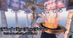 Tale of a Lost Time Traveler Minecraft Map & Project