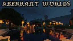 Aberrant Worlds (Adventure Map) Minecraft