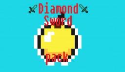 Diamond Sword Pack Minecraft Texture Pack