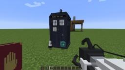 Cova's Random Things Minecraft