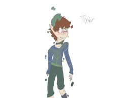 ♢Tyler♢ Minecraft Blog Post