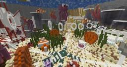 Syncro Network Minecraft
