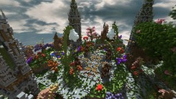 HardCast | Spawn for MC4U Minecraft Map & Project