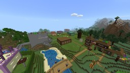 Hey guys if you like to see my world and houses here they are! Minecraft Map & Project