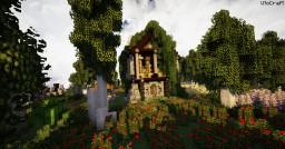 L'Herboriste oublié Minecraft Map & Project