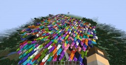 Colorful Sheep Datapack - v1.0 Minecraft Map & Project