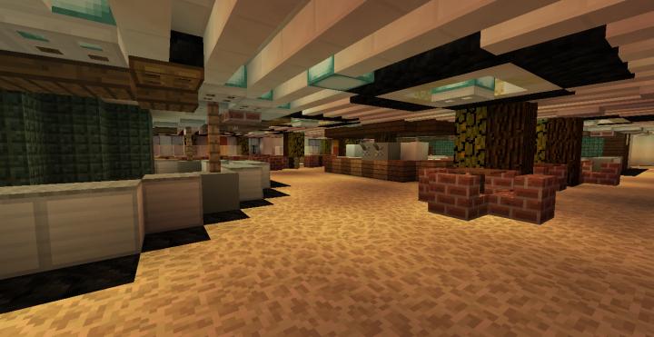 Emperors Court Restaurant