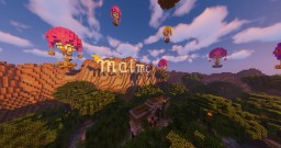Maleficium Minecraft Map & Project