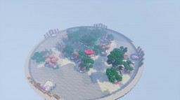 Fantasy Mushroom Island - Spawn/Hub Minecraft Map & Project