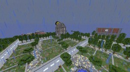 Minetopia MAP Minecraft Map & Project