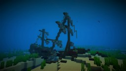 Grand Fortune Wreck Minecraft