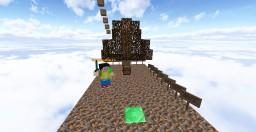 Unfair Logdotzip - Parkour Edition Minecraft Map & Project