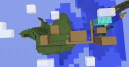 Pat and Jen Adventure Modded 1.8 Minecraft Map & Project