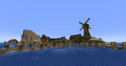 Secure Kingdoms Season Two Minecraft Map & Project