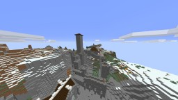 medieval kingdom 1.13 Minecraft Map & Project