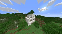 modern house #2 1.13 Minecraft Map & Project