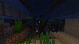 PROJECT Kevin Minecraft Map & Project