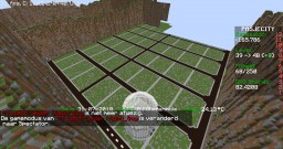 PasjeCity Minecraft Map & Project
