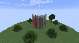 Dye, Sheep! - LAN Minecraft Minigame! Minecraft Map & Project