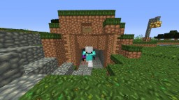 Village Roleplay Minecraft Map & Project