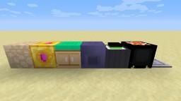 Skylanders in Minecraft (WIP) Minecraft Texture Pack