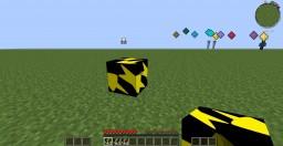 Steven Universe Lucky Block Minecraft Mod