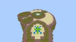 Nintendo Map! (WIP) Minecraft