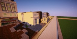 Another Rejected Build : Flasko Modern House ( 2015 modern ) Minecraft Map & Project