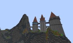 Soul Eater: Resonance Chronicle Minecraft Map & Project