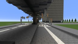 Riverfield - A 60's Minecraft City Minecraft Map & Project