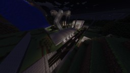 The Wonders of TrainCraft Minecraft Map & Project