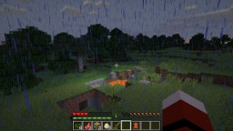 boges Minecraft Map & Project