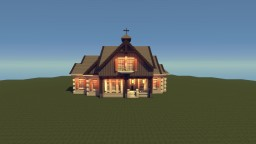 Small house project Minecraft Map & Project