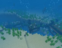 1.13 Oceanic Complex Minecraft Map & Project