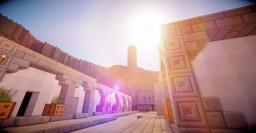 Ancient Kingdom Minecraft Map & Project