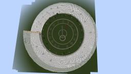Modern Art Museum Minecraft Map & Project