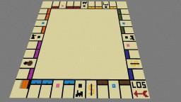 Monopoly in Minecraft Vanilla nur Commandblöcke Minecraft Map & Project