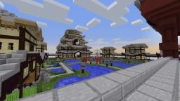 The Way of The Shinobi Minecraft
