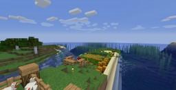 Overseas SMP {whitelist}{Vanilla}{16+}{1.13} Minecraft
