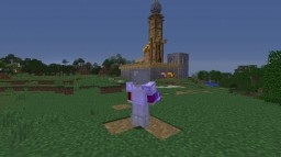 Grandshire Keep Minecraft Map & Project