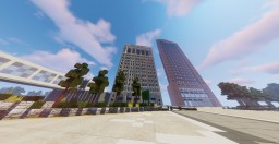 90 West Street - New York City, NY Minecraft Map & Project
