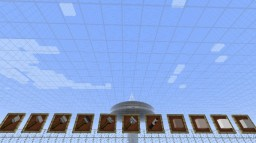 Armourer's Workshop... eh, well workshop... Minecraft Map & Project