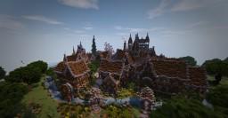 Desolate Lands - Open Beta Minecraft Server