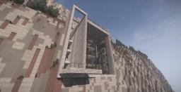 modern house 02 Minecraft