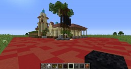 Walt Disney World- Pirates of the Caribean Minecraft Map & Project