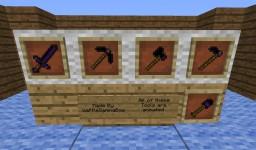 Spirit Tools v1 Minecraft Texture Pack