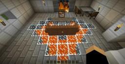 Villa house Minecraft Map & Project